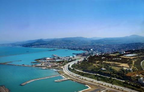 Top Historical Places in Samsun