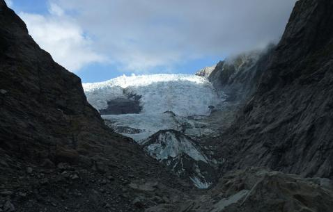Things to do in Franz Josef Glacier