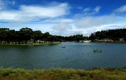 Things to do in Yercaud