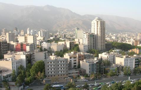 Things to do in Tehran