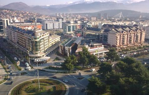 Things to do in Podgorica