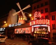 Trip to Paris, Rome, London, Bucharest, Amsterdam, Lucerne
