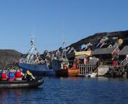 Nuuk Itinerary 5 Days