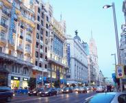 Trip to Rio De Janeiro, Beijing, Madrid, Bogota, Donetsk