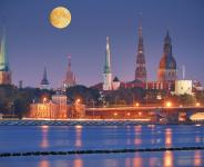 8 Day Trip to Finland, Latvia, Lithuania, Poland, Estonia from Angmering