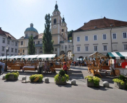 Ljubljana Itinerary 5 Days