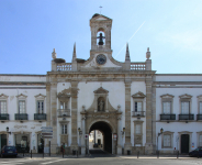 Faro Itinerary 1 Day