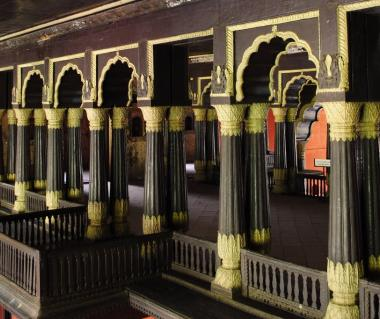 Tipu Sultan's Palace Tours