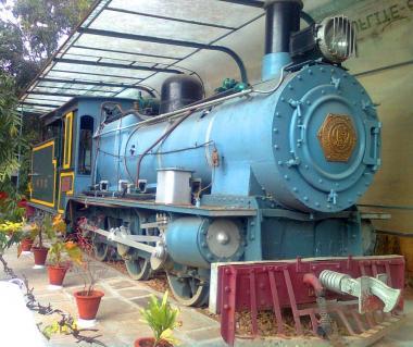 Visveswaraya Industrial And Technological Museum Tours