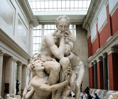 The Metropolitan Museum Of Art Tours