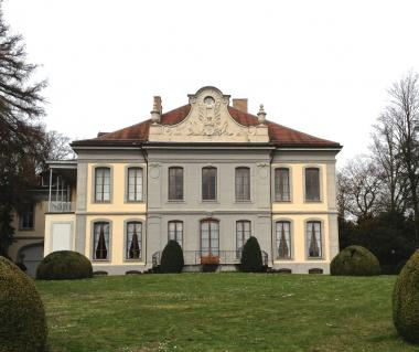 Musee De L'elysee Tours