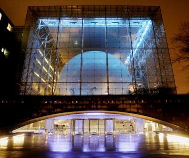 Hayden Planetarium New York City Ticket Price Timings