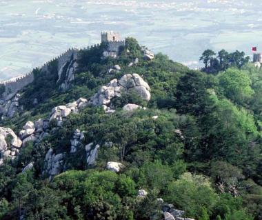Moors Castle Tours