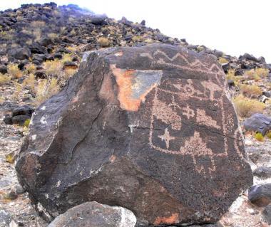 Petroglyph National Monument Tours