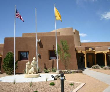 Indian Pueblo Cultural Center Tours