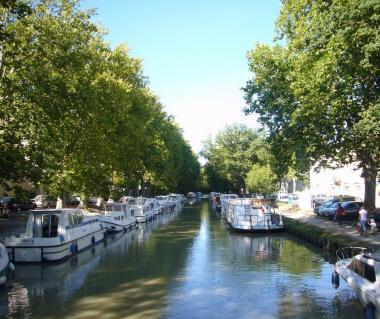 Canal Du Midi Tours