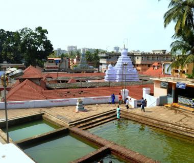 Kadri Manjunath Temple Tours