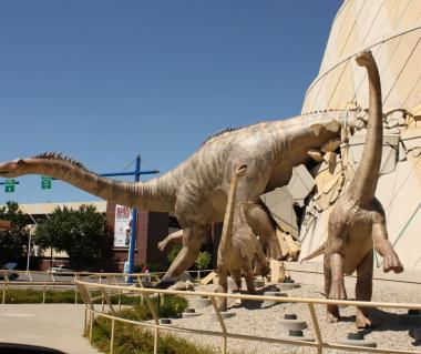 Children's Museum Of Indianapolis Tours