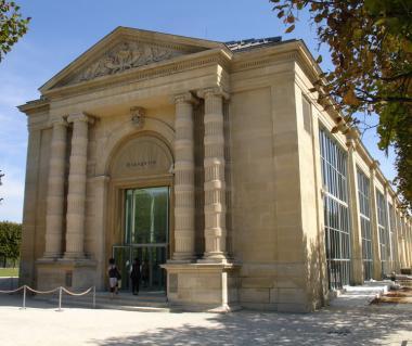 Musee De L' Orangerie Tours