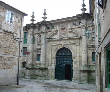 Monasterio E Iglesia De San Pelayo Tours