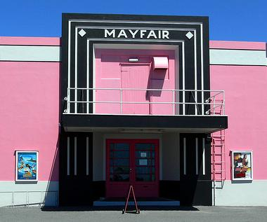 Mayfair Theatre Tours