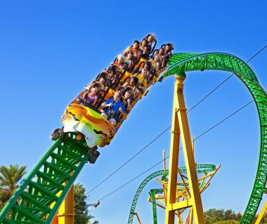 Busch Gardens Tampa Ticket Price Timings Address