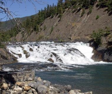 Bow Falls Tours