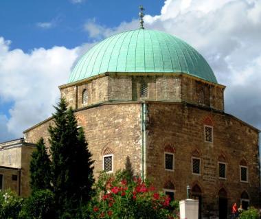 Mosque Of Pasha Gazi Kassim Tours