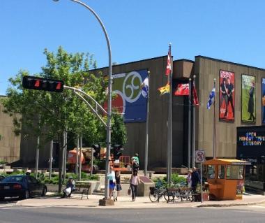 Confederation Centre Of The Arts Tours