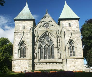 Stavanger Cathedral Tours