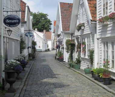 Old Stavanger Tours