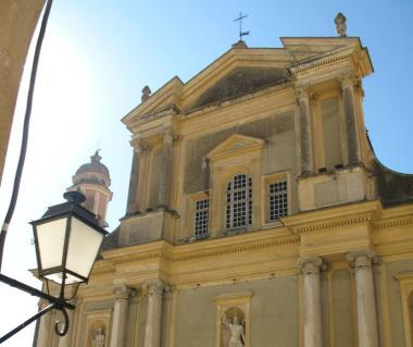 The Basilica Of St-michael The Archangel Tours