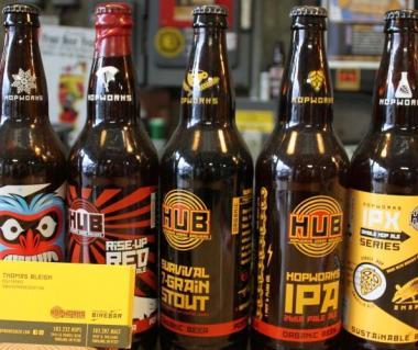 Beerquest Pdx Tours