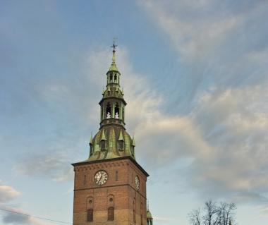 Oslo Cathedral Tours