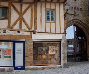 La Cohue Musee Des Beaux-arts Tours