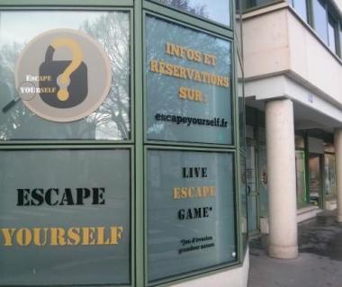 Escape Yourself Tours