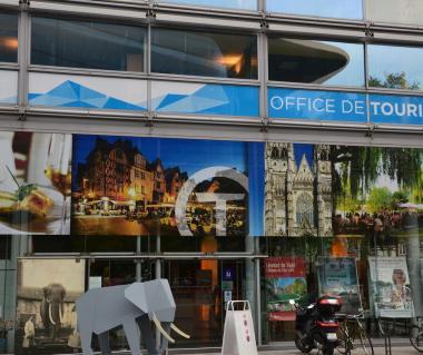 Office De Tourisme De Tours Tours
