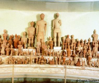 Limassol District Archaeological Museum Tours