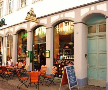 Moro Cafe Heidelberg Tours
