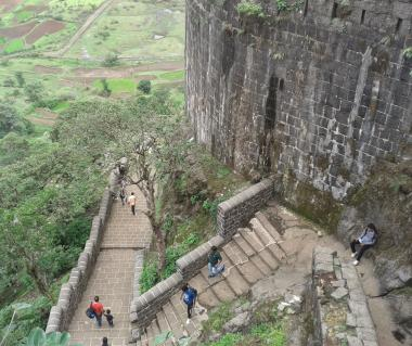 Visapur Fort Tours