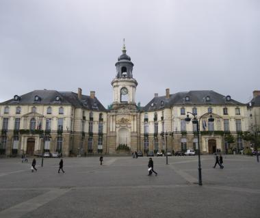 Place De La Mairie Tours