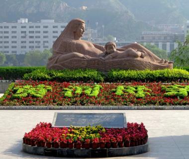 Binhe Park Tours