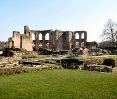 Roman Imperial Baths Tours