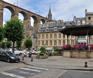 Viaduct Tours