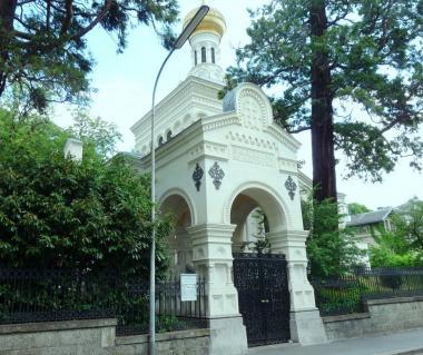 Church Of St. Vervara Tours