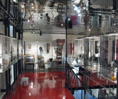 Swiss Museum Of Cameras Tours