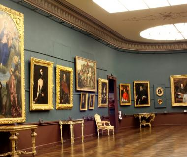 Museum Of Art And History Tours