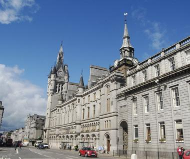 The Tolbooth Museum Tours