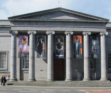 Aberdeen Music Hall Tours