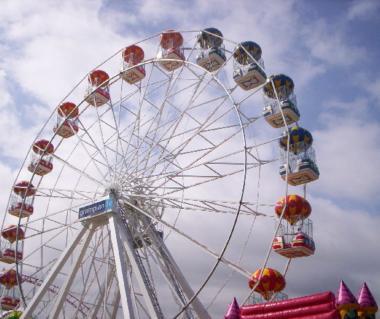 Codonas Amusement Park Tours